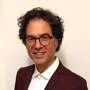 Dr Arthur Stabolidis